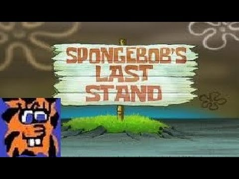 SpongeBob SquarePants Season 3 Review: Krabby Land/The