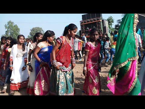 Janu offline se... || New style Dance || Vip Girls || New Timli Song Arjun R Meda
