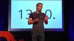 Epäonnistuminen | Mikko Kuitunen | TEDxYouth@Kolmikulma