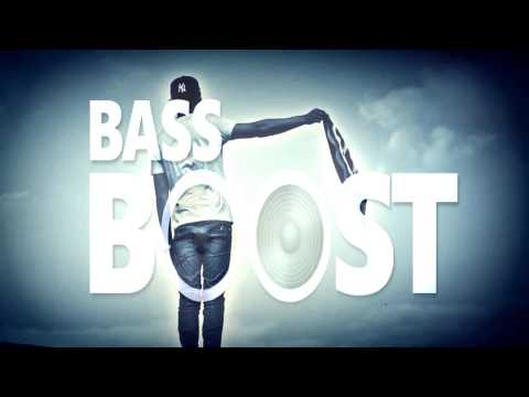 Blasterjaxx & DBSTF feat Ryder - Beautiful World (BASS BOOSTED)