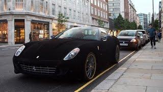 Самые Дорогие Районы Лондона - Красивые Дома и Автомобили