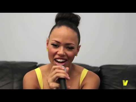Elle Varner Talks Next Album and Boyfriend Iman Shumpert