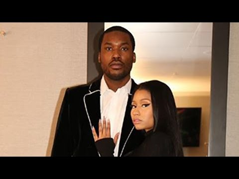 Nicki Minaj Hints At Meek Mill Split With CRYPTIC Instagram Post?