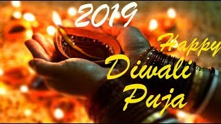 2019 Diwali Puja Date & Time in India Update puja news 2019
