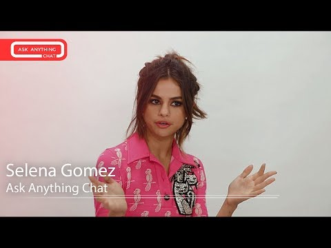 Selena Gomez Talks About The Scene, Netflix, The Weeknd & Loving Toronto.  Final Part