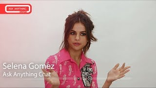 Selena Gomez Talks About The Scene, Netflix, The Weeknd & Loving Toronto.  Final Part