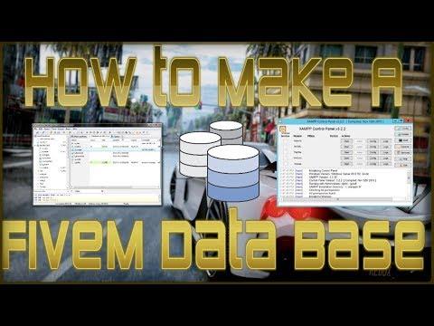 How to make a FiveM Server 2017! (esx) videominecraft ru