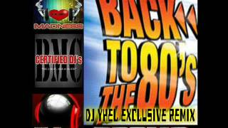 New Wave Nonstop Hits part 1 ( DJ YHEL EXCLUSIVE REMIX)