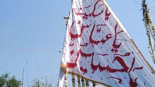 Maulana shukat rizvi shab At Khanwai 20Moharam