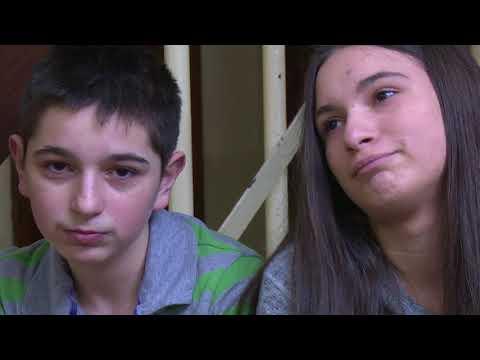 Kuća od srca, četvrta sezona, prva epizoda, porodica Topalović 01