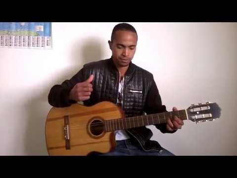 Tafandria Mandry  - Ambondrona  (Ando Acoustic Cover)