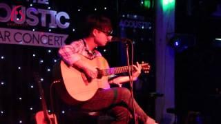 Dấu Mưa (Toàn Thắng) - Hiếu Acoustic [Guitar Đam Mê]