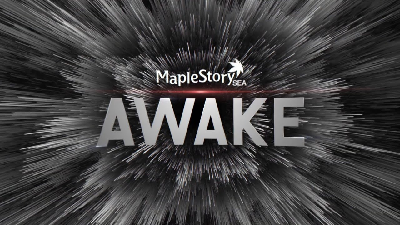 MapleStorySEA AWAKE Content Update Preview
