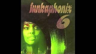 Gene Anderson - Your Love Must Be Voodoo