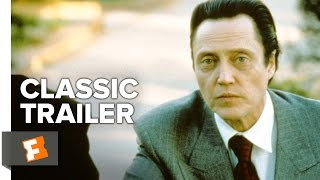 Suicide Kings (1997) Official Trailer - Christopher Walken, Sean Patrick Flanery Movie HD