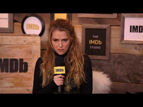 Teresa Palmer on Her 'Berlin Syndrome': 'It's Intense'