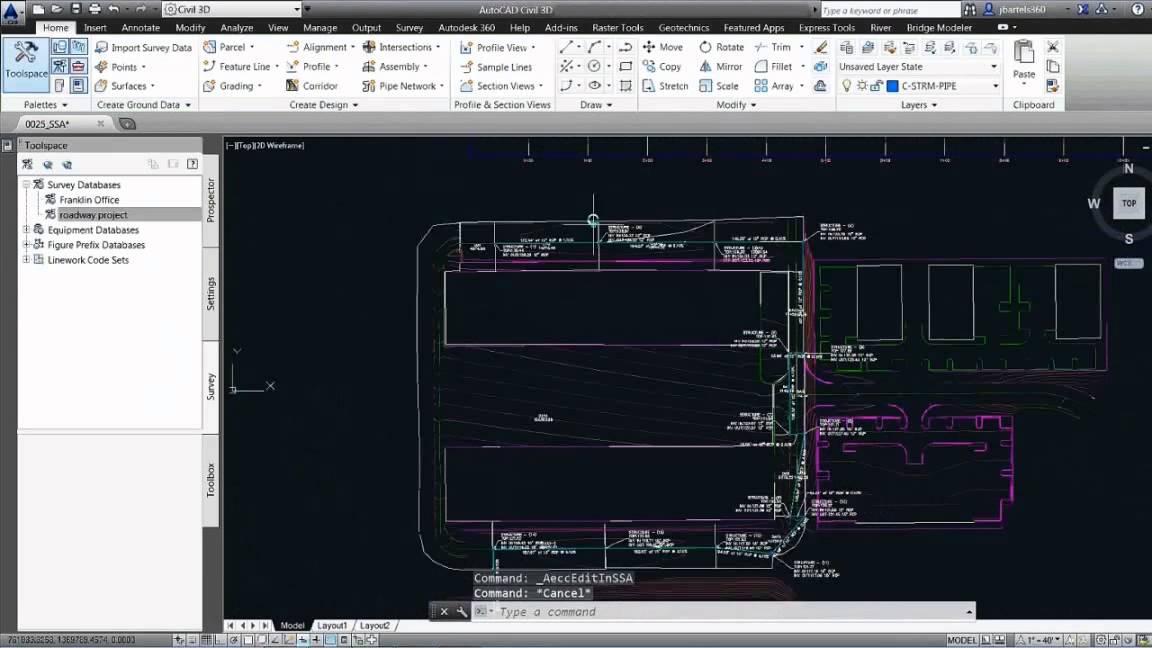 Autodesk Civil 3D Malaysia - Civil 3D Reseller – Civil 3D