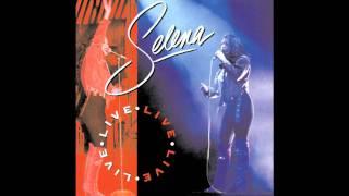 02-Selena-Amame, Quiereme/Siempre Estoy Pensando En Ti (LIVE!)