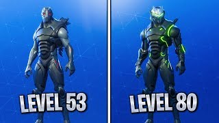 How to LEVEL UP FAST in Fortnite! SECRETS to Unlock Max Omega, Max Carbide FAST(Fortnite Tips)
