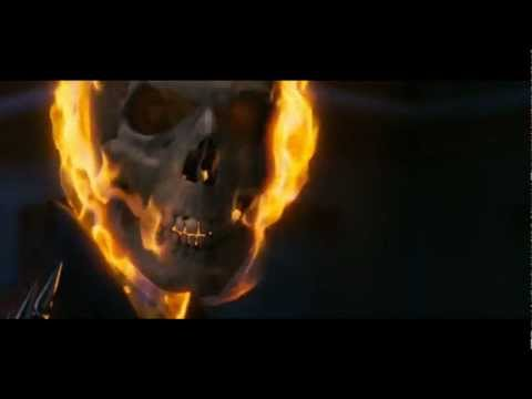 Ghost Rider  Waking The Demon