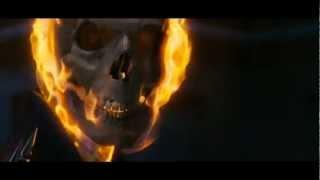 Ghost Rider - Waking The Demon