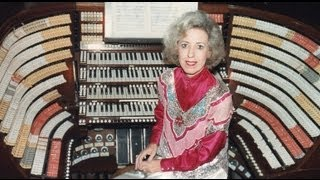 Saint Saëns, Finale From Symphony No. 3 - Diane Bish