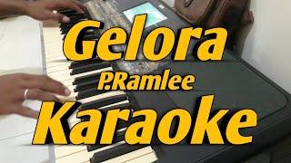 GELORA Karaoke P.Ramlee || Korg PA600