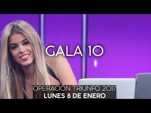 OT GALA 10 ENTERA | RecordandOT | OT 2017