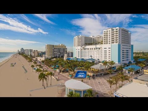 Margaritaville Hollywood Beach Resort Hotels Florida