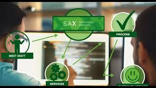 Sax Technology Advisors Overview