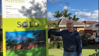 VENDOR RECOMMENDATION | 18 UNIVERSAL AVENUE, GEORGES HALL SOLD PRIOR AUCTION BY MATTHEW & LAURA