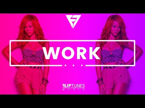 "Rihanna Ft. Drake | ""Work"" Remix 