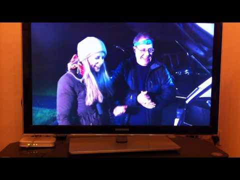 BBC Countryfile - Radio Astronomy