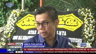 Prabowo Dijadwalkan ke Cikeas