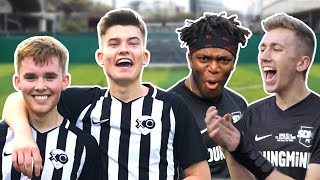 XO vs SIDEMEN Video