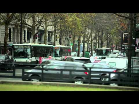 Sustainable transport by Statoil and The Economist Intelligence Unit