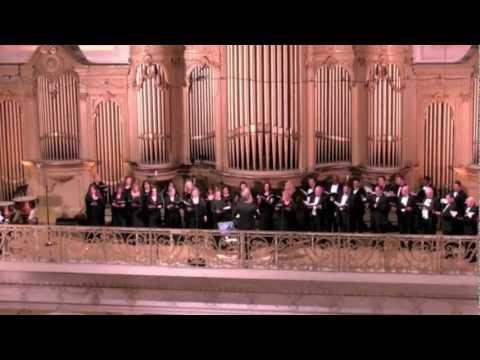 Wanamaker Organ Day 2012 - Jerusalem