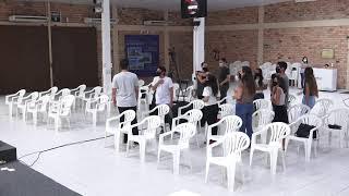 IPTambaú   Encontro Jovem Ao Vivo   23/01/2021