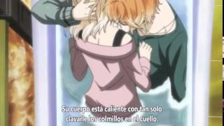 Diabolik Lovers 6 5 Online   Diabolik Lovers 6 5 Sub Español   Legion Anime