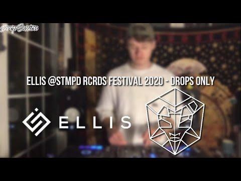 Download Ellis @STMPD RCRDS Festival 2020 - Drops Only