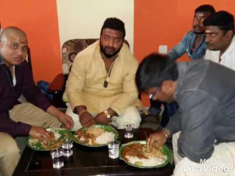 Kukatpally Shiva Pailwan With Ramnagar Akhil Pailwan