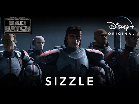 Star Wars: The Bad Batch | Sizzle | Dublado | Disney+
