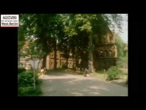 Der Berliner Ring (1981) Deutsch-Deutsche Wirklichkeit