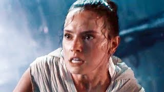 STAR WARS 9 Trailer EXTENDED (2019) The Rise of Skywalker