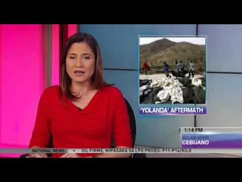 Solar News Cebuano December 3, 2013