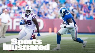 A.J. Green To The Seahawks? 3 NFL Stars Who Need To Be Traded | SI NOW | Sports Illustrated
