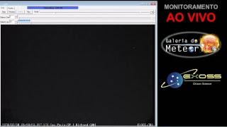 AO VIVO: Chuva de Meteoros Delta Aquaridas Austrais 2018