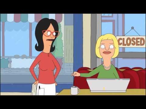 Bob's Burgers - Happy/Crappy Place