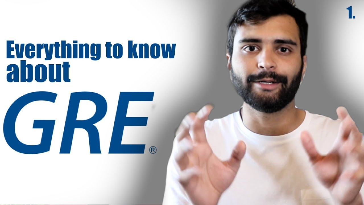 Download GRE 101 - Structure | #1