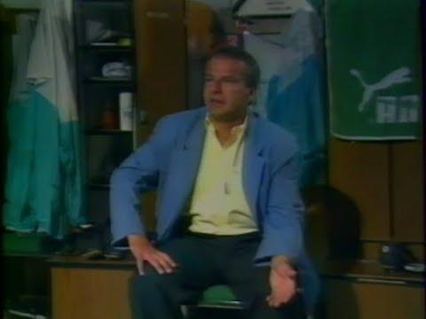 ASSE 5-1 (ap) Hajduk Split - 8e de finale retour de la Coupe d'Europe 1974-1975